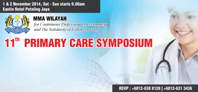 11th Primary Care Symposium With the Ministry of Health looking into ways of improving quality in health care, standards of care are being proposed and one of them is the […]