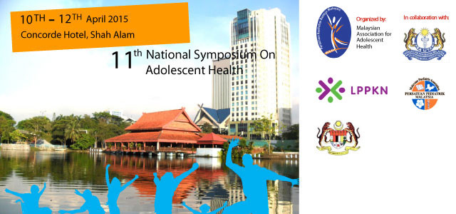 The 11th National Symposium on Adolescent Health The 11th National Symposium on Adolescent Health aims to update the knowledge of health caregivers and those working with teenagers on current issues […]