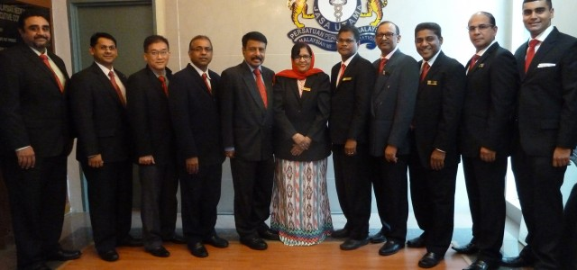 Office Bearers 2016/2017 To promote and maintain the honour and interest of the profession of medicine in all its branches and in every one of its segments and help to […]