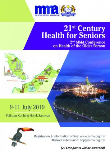 2nd MMA Conference on Health of the Older Person Registration and  Hotel Page 01