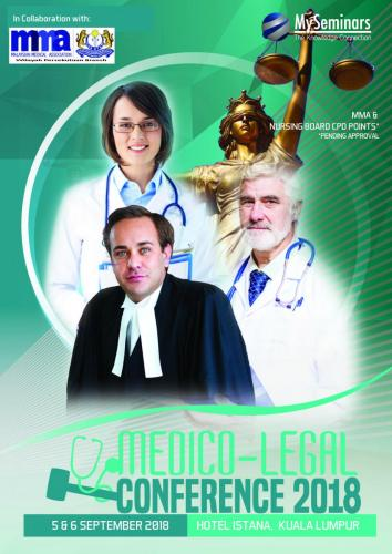 Medico-Legal-Conference-2018 MMA Page 1