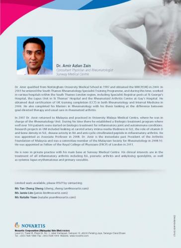 CME Invitation Diagnose Lower Back Pain Accurately Page 2