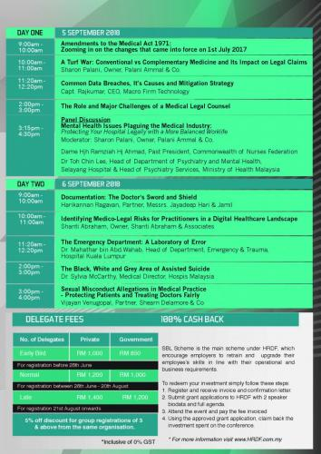 Medico-Legal-Conference-2018 MMA Page 2