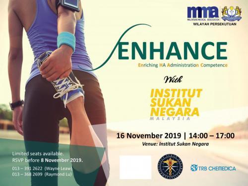 TRB Chemedica - 16 Nov 2019 - Invitation