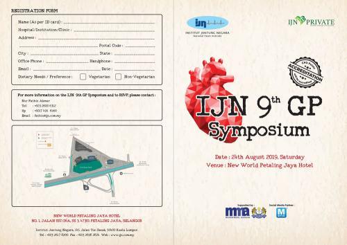 ijn 9th gp symposium 2019 front